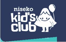 二世谷儿童俱乐部 Logo